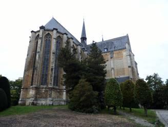 Offerblok gestolen uit kapel in Leuven