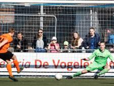 FC Lienden blij met nieuwe kunstgrasmat: 'Veel beter'