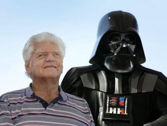 David Prowse, de man in het Darth Vader-pak, overleden op 85-jarige leeftijd