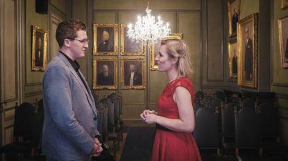 Vijf weken 'Blind Getrouwd': wie blijft samen? Wie wil scheiden?