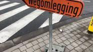 Parkeerverbod en wegomlegging in Guido Gezellestraat voor aanleggen plantenvakken
