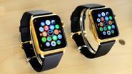 Verkoop Apple Watch halveert