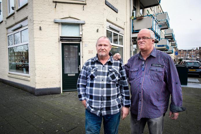Hans en Hennie Steenwijk