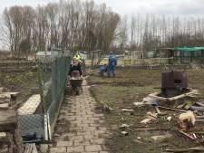 Volkan (32) slachtoffer van opruimdag Zevenbergen: 'Mijn paradijsje wordt afgebroken'
