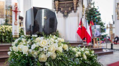 Gdansk neemt afscheid van vermoorde burgemeester Adamowicz