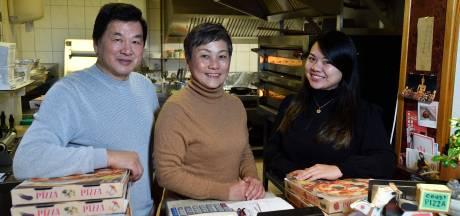 Na 25 jaar verdwijnt Terrazza en kun je nooit meer 'pizza halen bij de Chinees': 'Het is moeilijk los te laten'