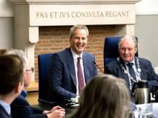GBWP neemt tijd voor zoektocht nieuwe wethouder, Van der Weegen niet terug