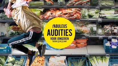 De Adelberg op zoek naar talent voor jongerenproductie