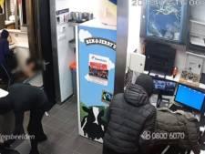 Tweede verdachte overval Domino's opgepakt, politie zoekt nog derde verdachte