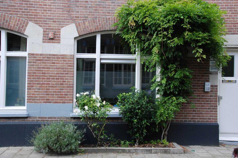 De stad gaat 150 geveltuintjes aanplanten in de strijd tegen de klimaatopwarming.