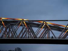 Westervoortsebrug tijdelijk afgesloten na ongeluk