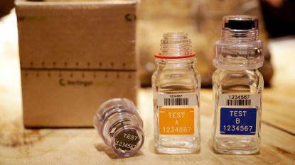 Dopinglab waar onder meer de stalen van Armstrong werden getest niet langer geschorst