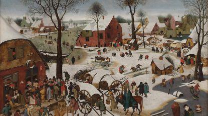Machteld De Schrijver vertelt over Bruegel