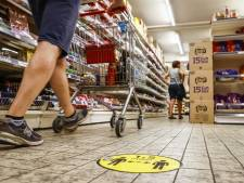 Voedselsector krimpt met 4 procent dit jaar, herstel pas na 2021