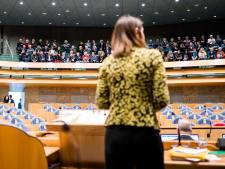 Dikke onvoldoende voor staatssecretaris Visser: motie van afkeuring haalt het in tweede stemming net niet