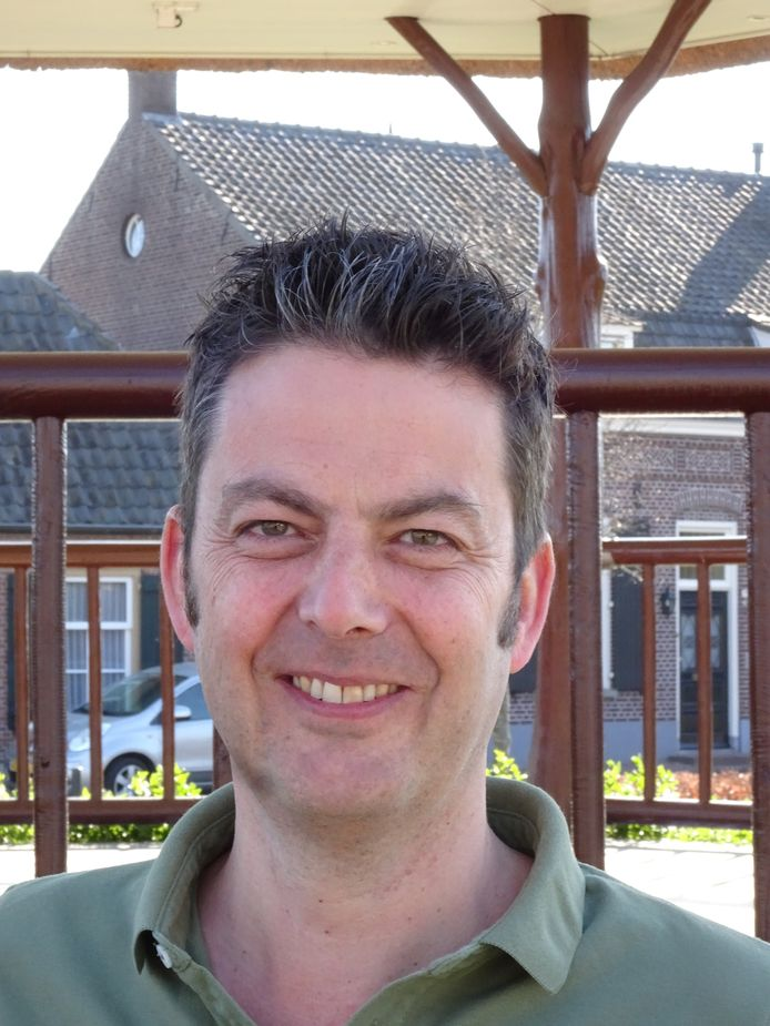 Maarten Termeer