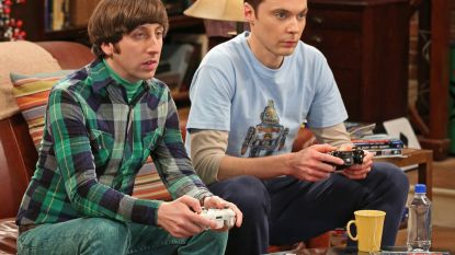 Krijgt 'The Big Bang Theory' toch nog een dertiende seizoen?