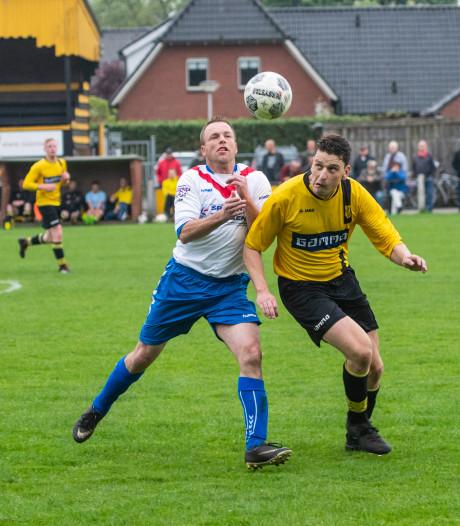 Duidelijkheid rond fusie Rijssense voetbalclubs laat op zich wachten