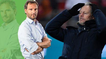 Onze chef voetbal zocht waarom Michel Preud'homme niet kan bij Standard wat hij wél kon bij Club: het geld, de spitsen, de cultuur, alles is minder