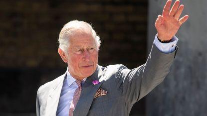 Prins Charles had geheime relatie met de zus van Diana