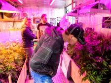 Rondkijken in een hennepkwekerij? Donderdag kan het in Dordrecht