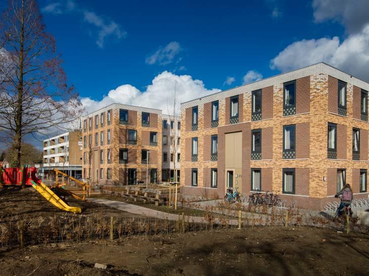 Hou jonge gezinnen in Wageningen, na studenten zijn starters aan de beurt