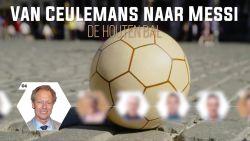 Het was bloedheet. Oranje was sterker, maar onder de lat van de Belgen stond Preud'homme.