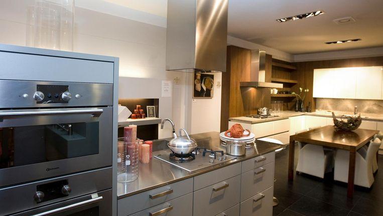 Vk Design Keukens : Het geschil: keuken gekocht in manische periode de volkskrant