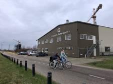 Verkoop scheepswerf brengt gemeenten niet op andere gedachten