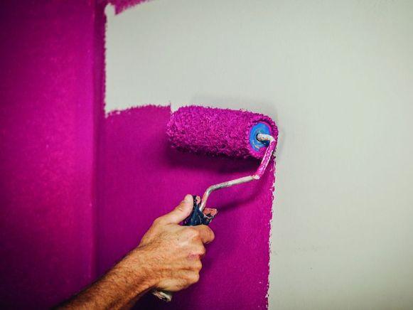 Meer dan bij eender welke andere klus staat of valt de kwaliteit van binnenschilderwerken met een goede voorbereiding.