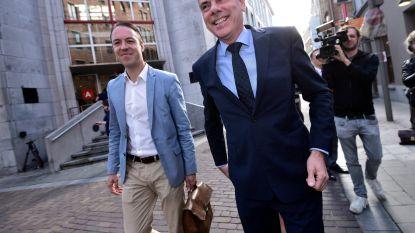 Filip Dewinter geeft na 26 jaar scepter door: Sam Van Rooy (33) wordt vanaf 2020 Antwerps kopman van Vlaams Belang