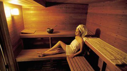 Koepel sauna-uitbaters verbiedt om nog smartphones in sauna mee te nemen