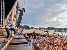 Anderhalvemeter Festival pakt het als enige grootser aan deze zomer