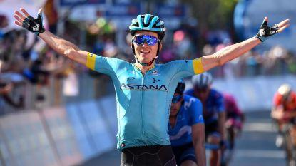 De 22ste aflevering van 'In het wiel van de Giro', over de zege van Bilbao en Carapaz die eindzege bijna beet heeft