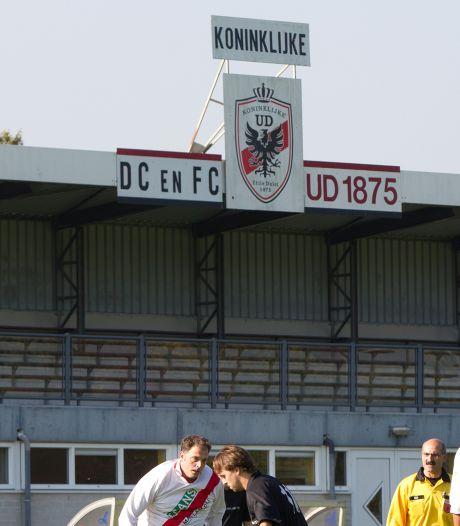 Koninklijke UD geeft spelers uit eigen gelederen het vertrouwen