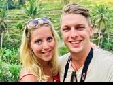 Apeldoorners Britt (25) en Bart (26) keren huiswaarts na derde schok