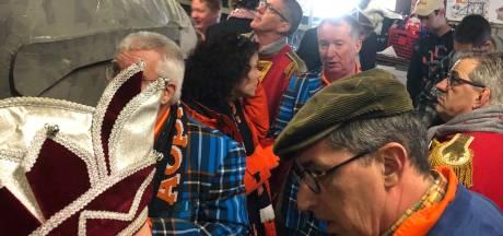 Volop carnaval tijdens open dag Rijsbergse bouwclubs