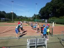 Tennisverenigingen Heesch bundelen krachten voor tennisjeugd