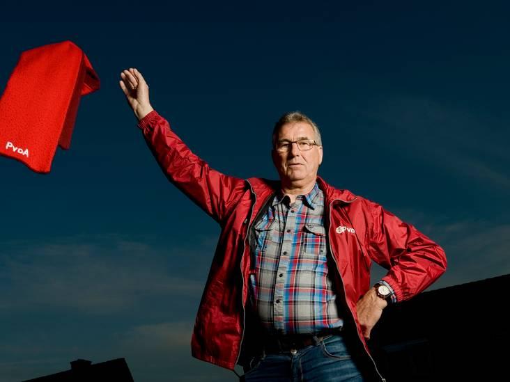 'PvdA moet weer de straat op'