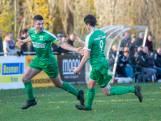 Dubbele cijfers in Heinkenszand, negen goals in Wemeldinge