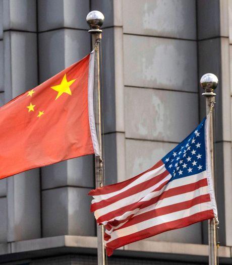 L'OMC condamne les taxes douanières punitives de Trump contre la Chine