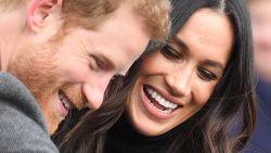 """Ook Britse fotografen wuiven Harry en Meghan uit: """"Ze vonden óns al erg? Wacht maar"""""""