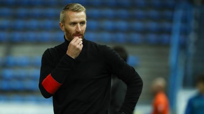 """Wim De Decker bezorgd over gevolgen van coronabesmettingen """"Spelers zijn niet dezelfden als voordien"""""""