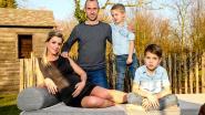 """Thomas Buffel en zwangere vriendin Annabel delen hun nieuwe liefdesgeluk: """"Stephanie had me gevraagd om me zo snel mogelijk te herpakken voor de jongens"""""""