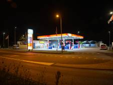 Met deze auto gingen de gewapende overvallers van tankstation in Kampen er vandoor