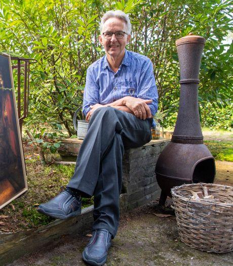 Vertrekkende dominee Perk (66) in Nijverdal: 'Zag geloof eerst als levensverzekering om in hiernamaals te komen'