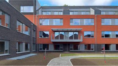 Woonzorgcentrum Huize Vincent in Tielrode opent nieuwbouw