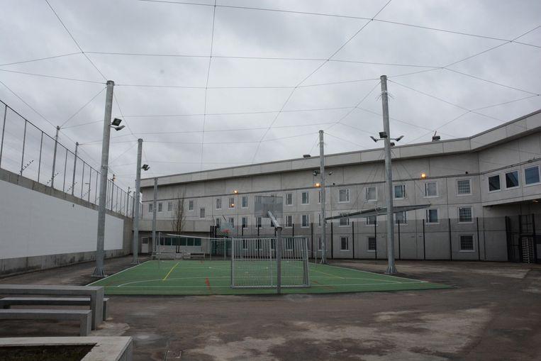 De gevangenen in Beveren zoeken werk.