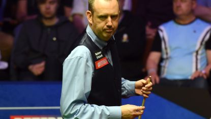 Mark Williams is na vijftien jaar opnieuw wereldkampioen snooker