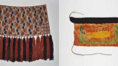 Must see dit weekend: meer dan 200 textiel- en sieraadstukken uit de tijd van de Inca's
